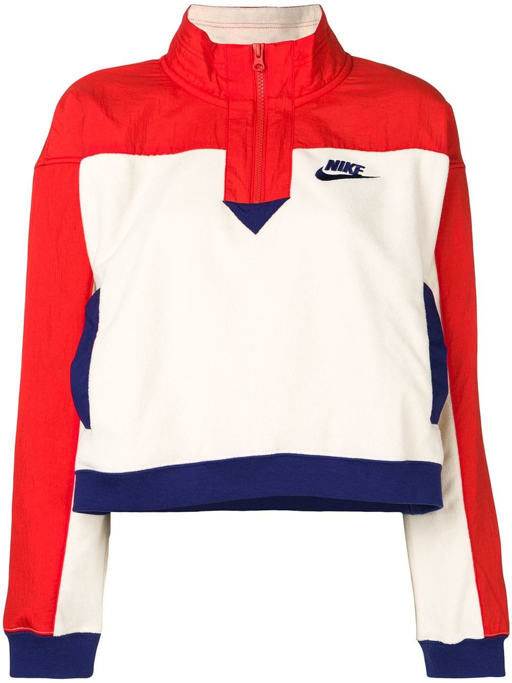 Nike Suéter Retrô - Farfetch