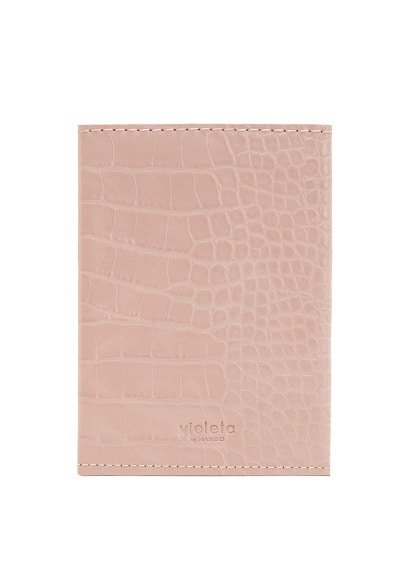 Violeta BY MANGO Passport holder
