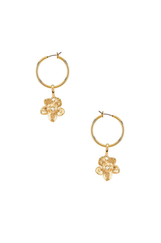 The Oasis Earrings