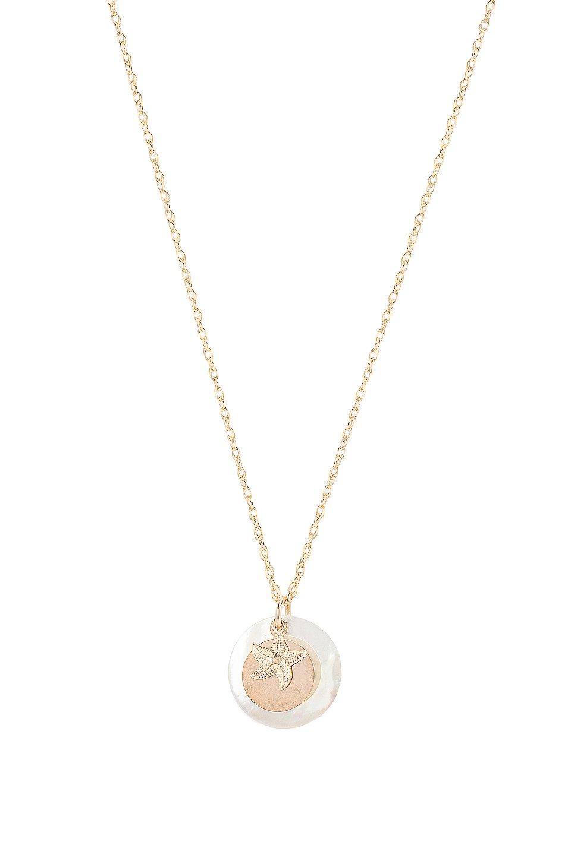 Splash Necklace