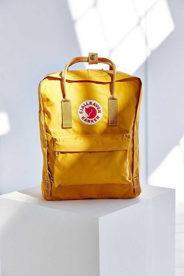 Fjallraven Kanken Backpack | Urban Outfitters