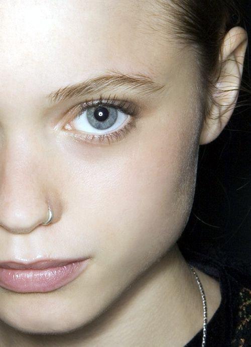 Nose Ring Piercing