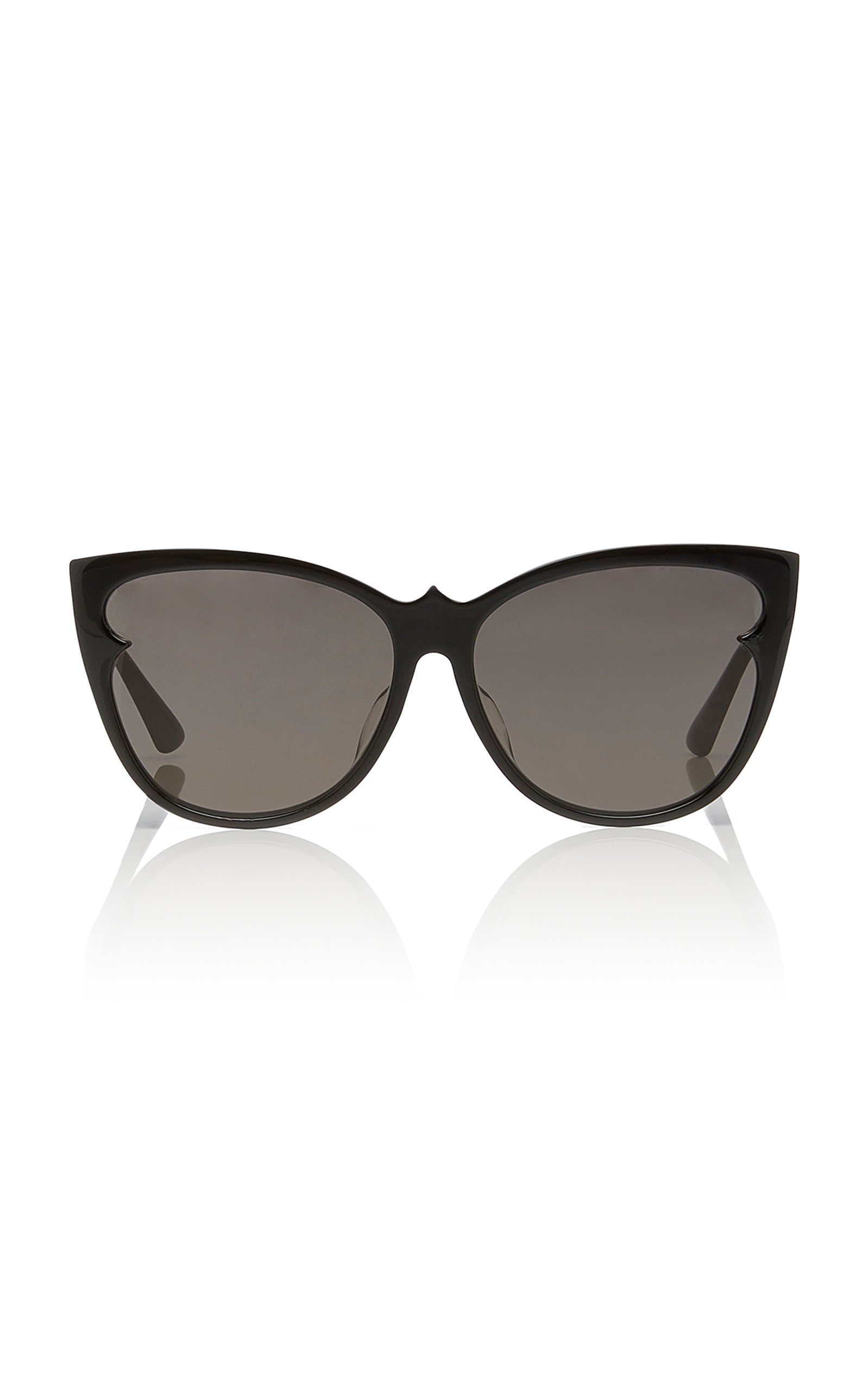 MCQ Sunglasses Cat-Eye Acetate Sunglasses