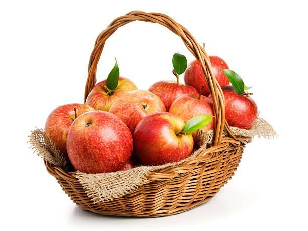 Best Basket Of Apples