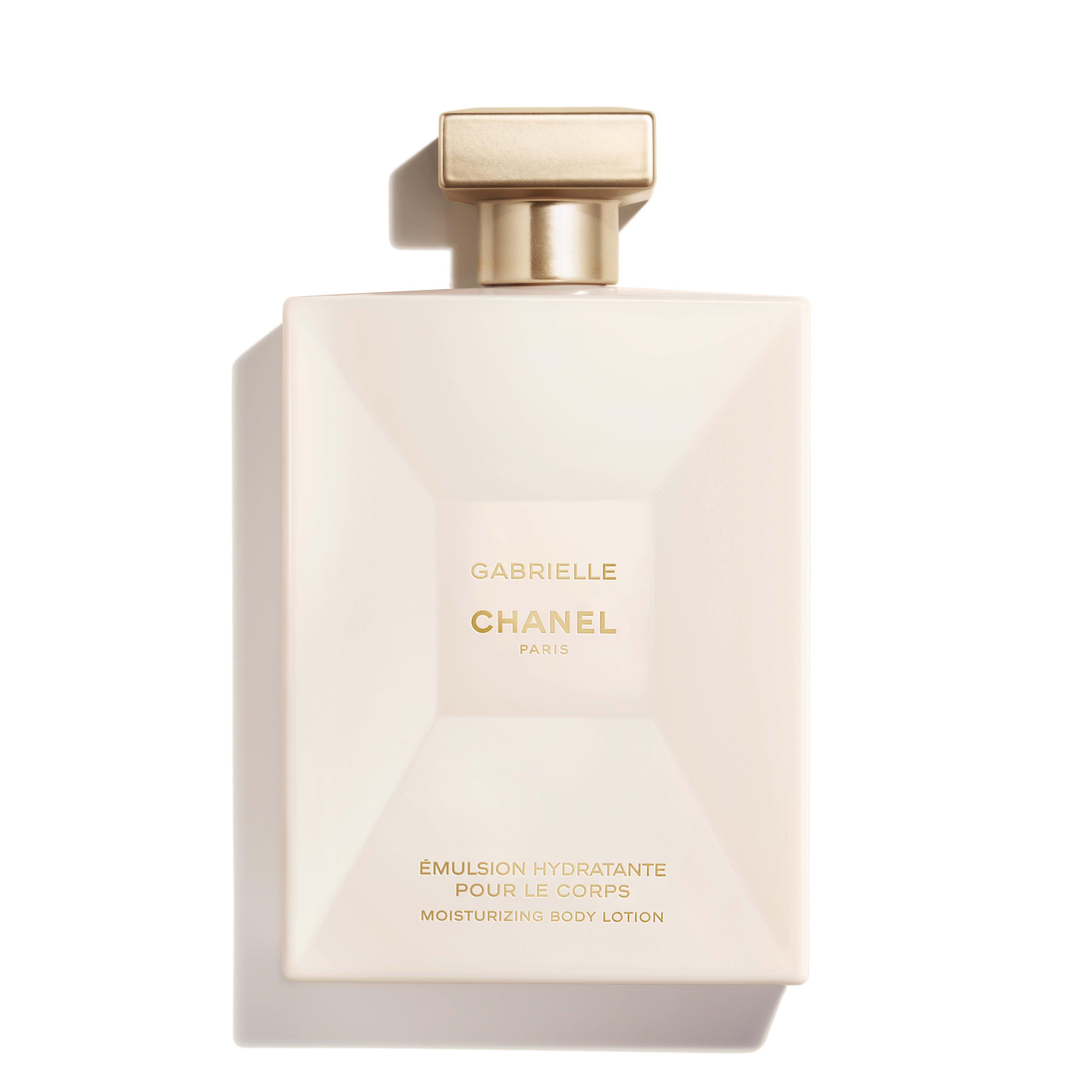GABRIELLE CHANEL - fragrance Perfume