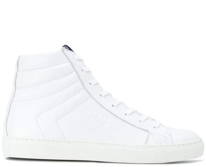 Dublino hi-top sneakers