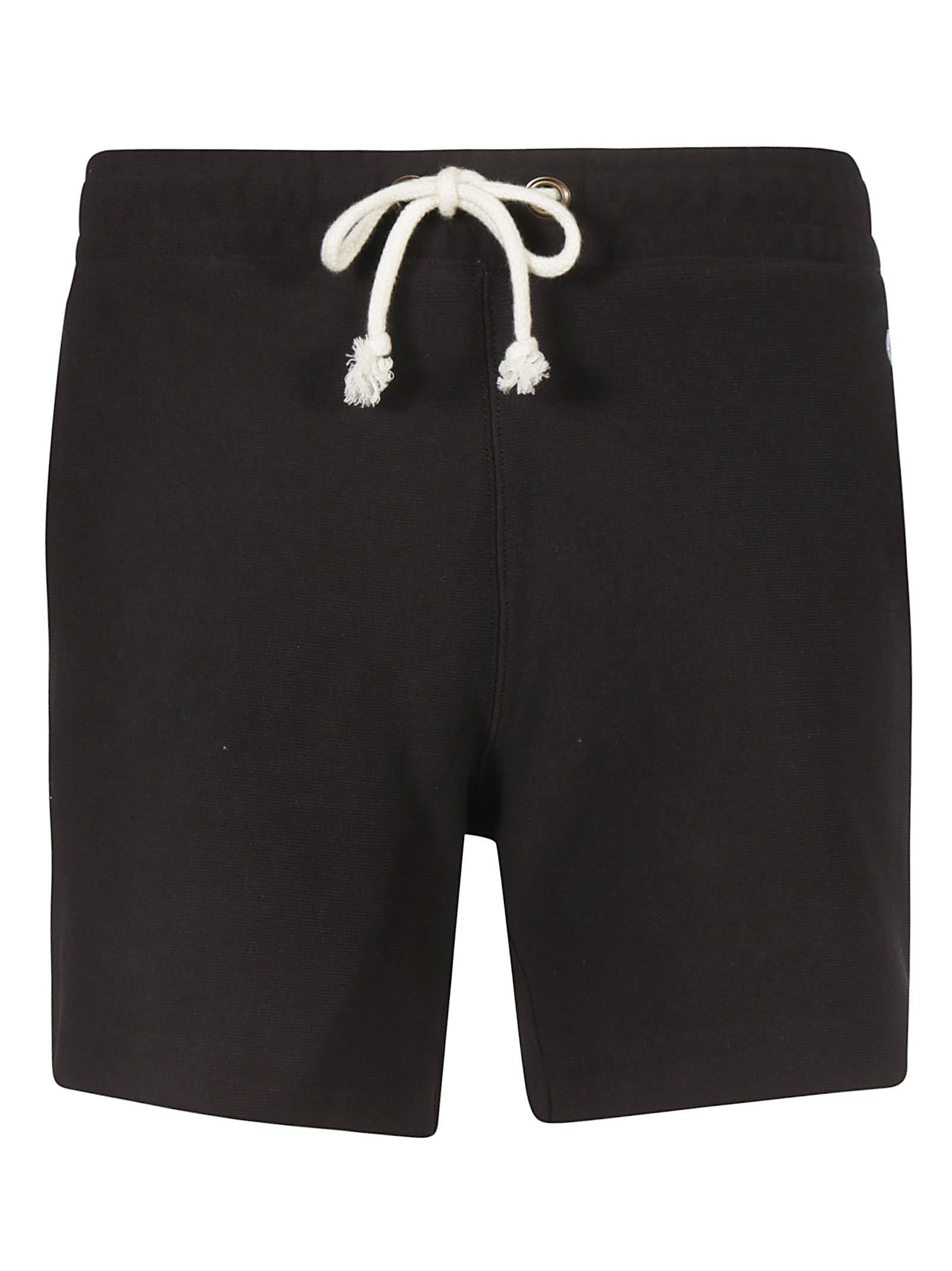 Champion Embroidered Logo Shorts