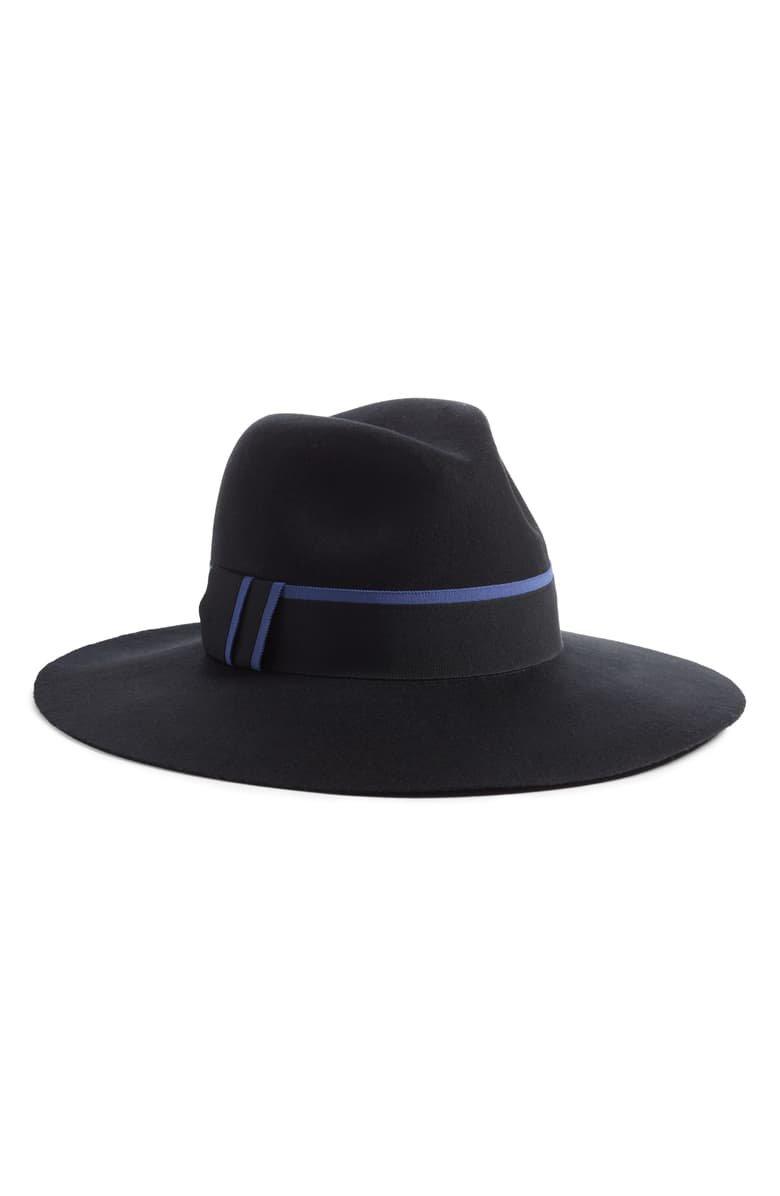 Halogen® Felt Panama Hat | Nordstrom