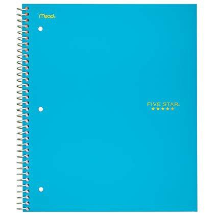 blue notebooks - Cerca amb Google