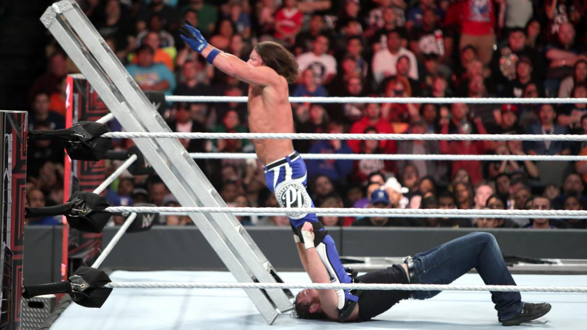 wwe tlc matches - Google Search
