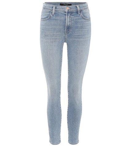 Alana skinny jeans