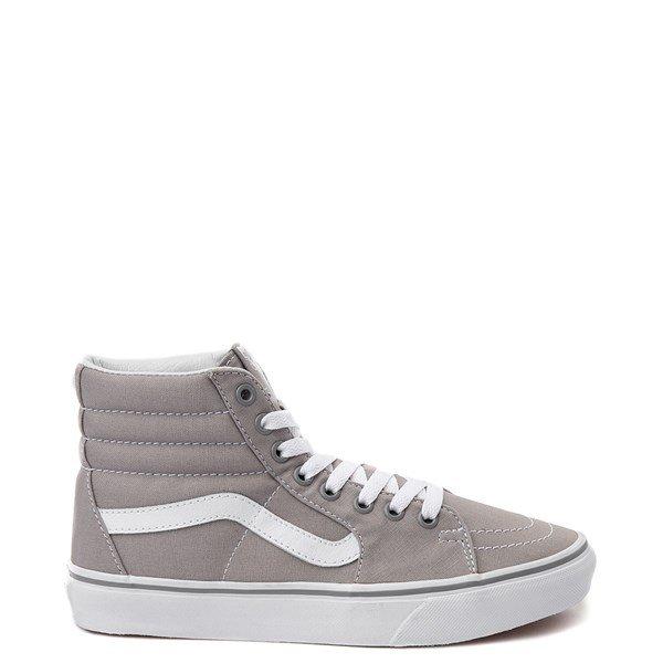 Vans Sk8 Hi Skate Shoe | Journeys