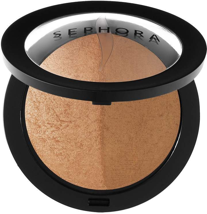 Collection COLLECTION - MicroSmooth Baked Bronzer Duo