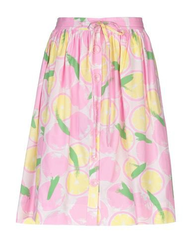 Boutique Moschino Knee Length Skirt - Women Boutique Moschino Knee Length Skirts online on YOOX United States - 35387780OK