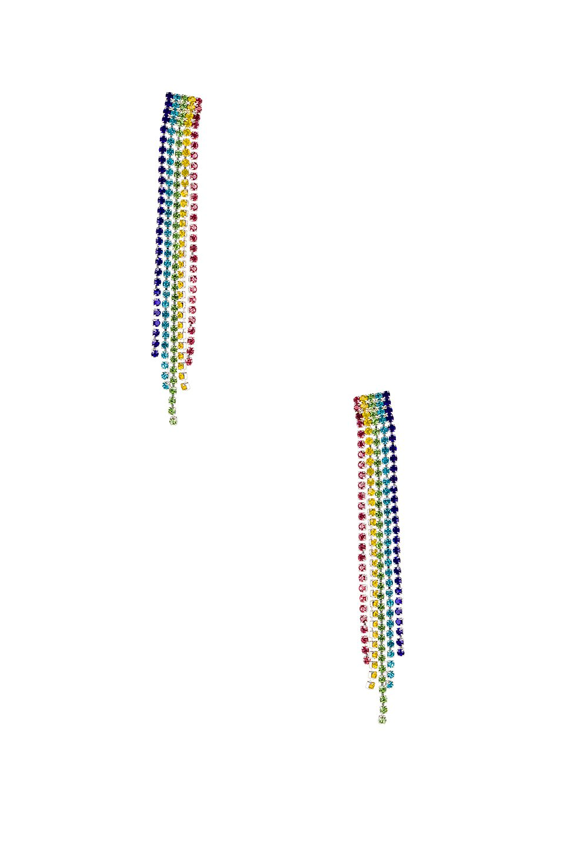 James Duster Earrings