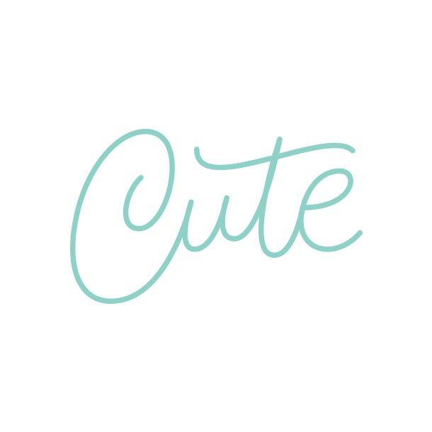 Random Words: Cute | Paint Bucket - LaunchDM Blog