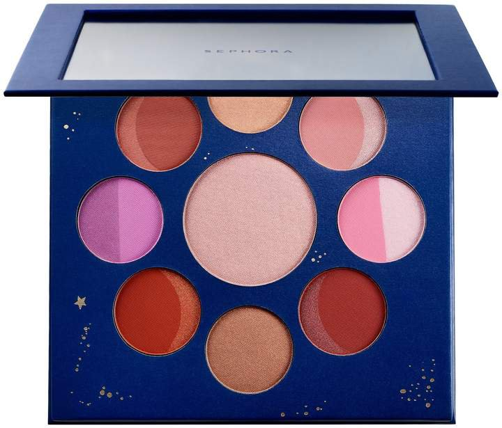Moon Phase Face Palette