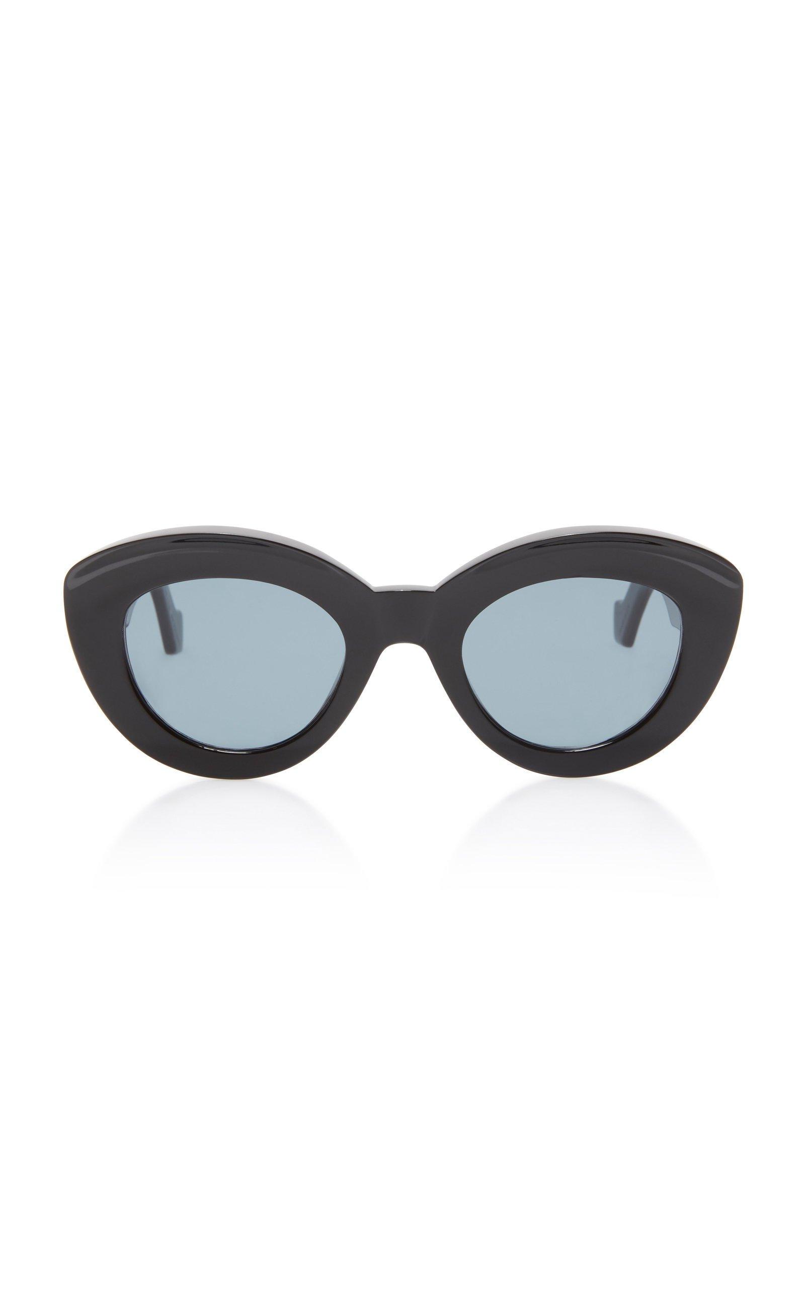 Loewe Sunglasses Cat-Eye Acetate Sunglasses