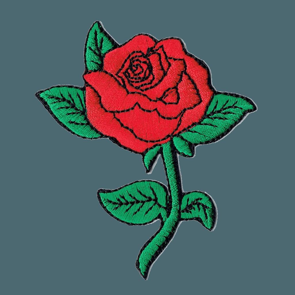 rose sticker png - Pesquisa Google
