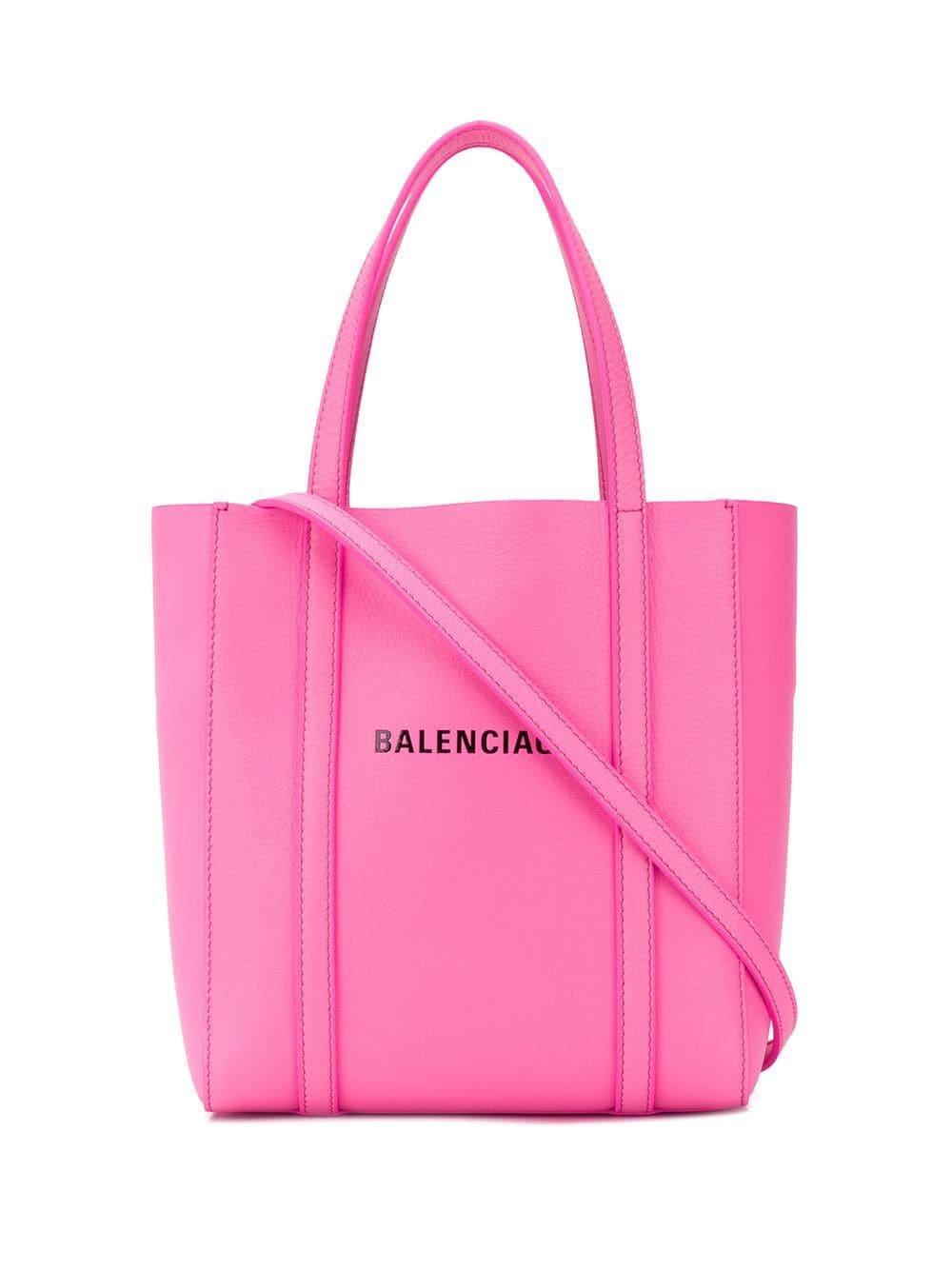 Balenciaga Tote Everyday XXS - Farfetch