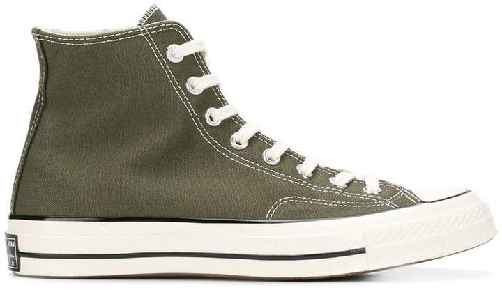 Chuck Taylor high-top sneakers