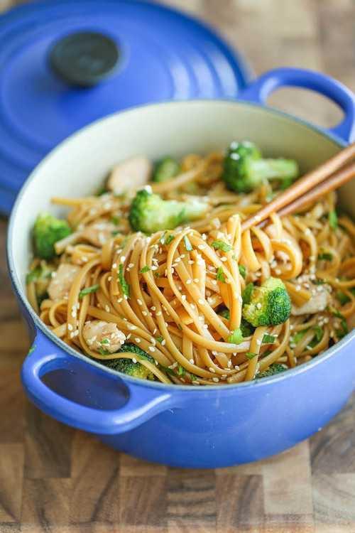Quick Chicken and Broccoli Stir Fry - Food Recipes :)   via Tumblr