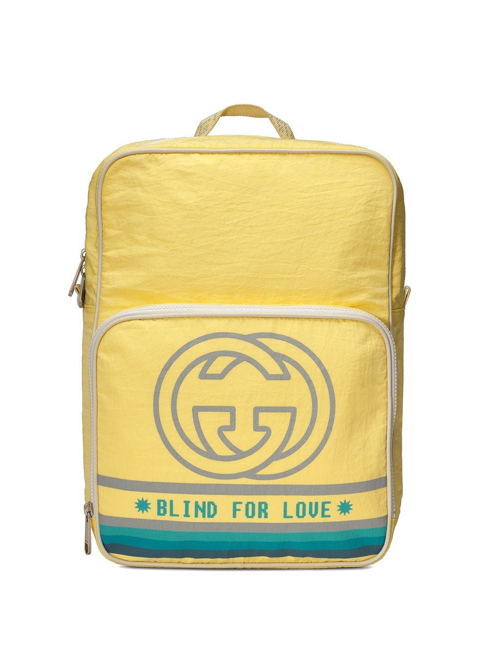 Gucci Medium Backpack With Interlocking G Print | Farfetch.com