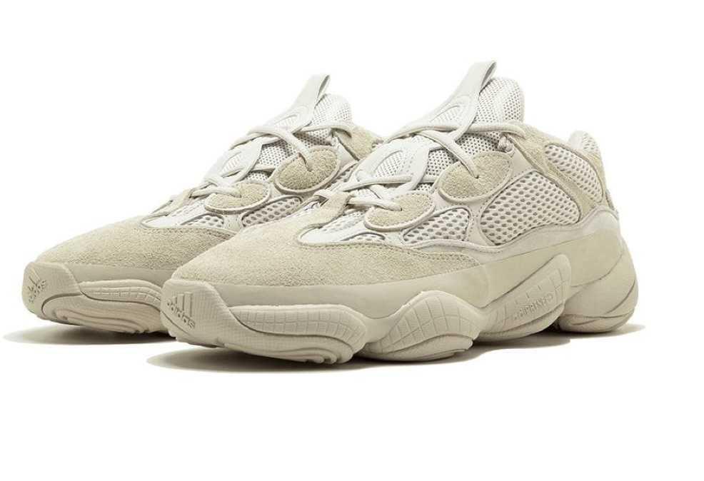 Adidas x Yeezy Desert Rat 500 (21.450₽)