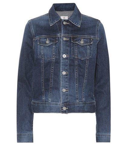 The Robyn denim jacket