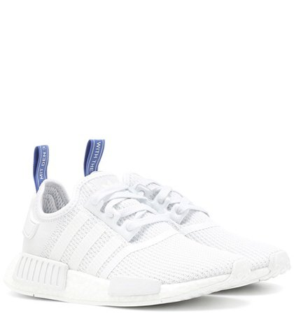 NMD_R1 knit sneakers