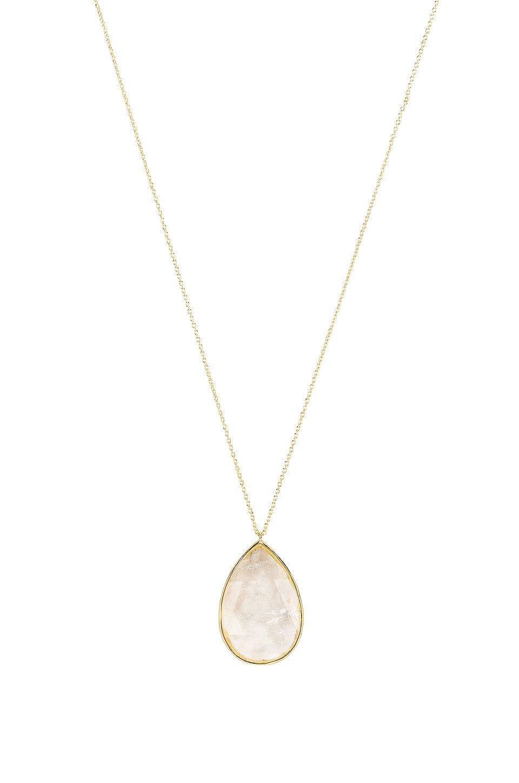 Olivia Pendant Necklace