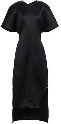Neoprene Midi Dress