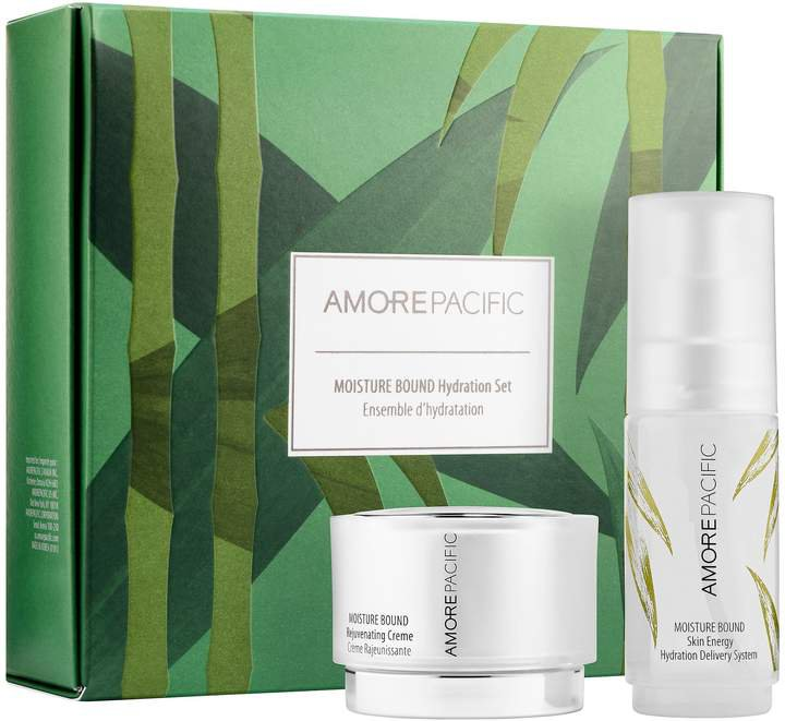 Amorepacific AMOREPACIFIC - MOISTURE BOUND Hydration Set