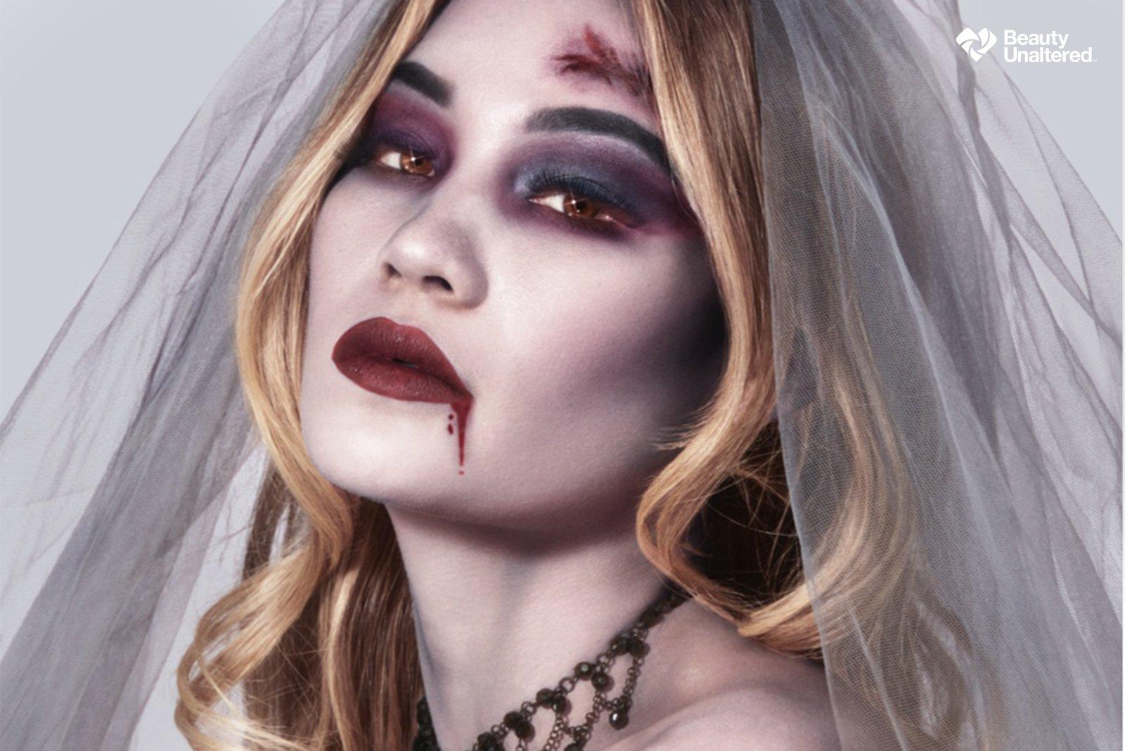Zombie Bride Costume | Zombie Makeup