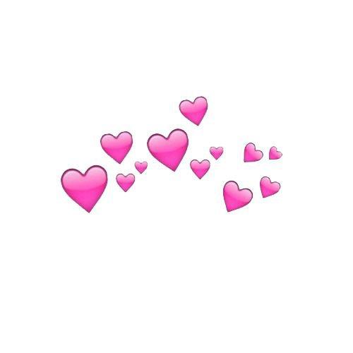 png hearts