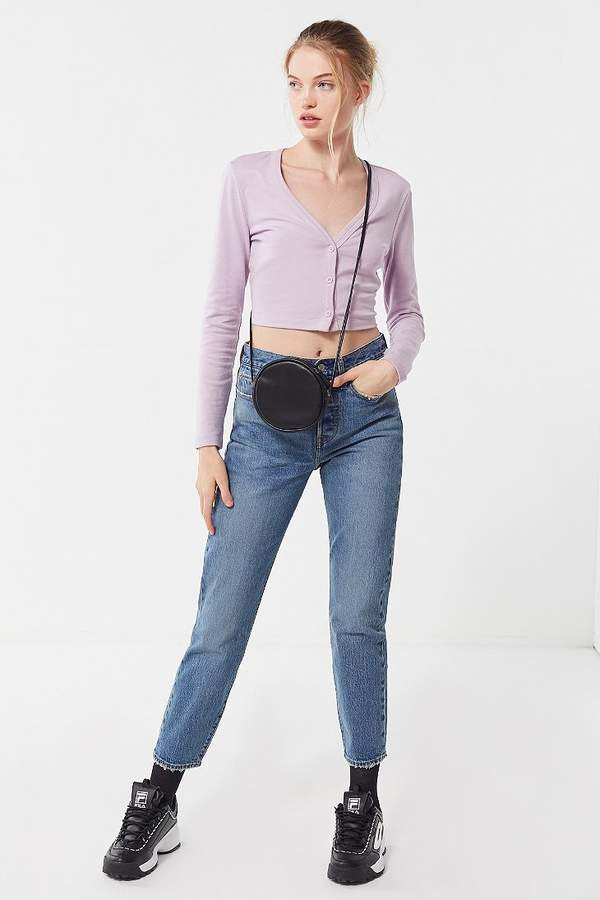 Levi's Wedgie High-Rise Jean – These Dreams