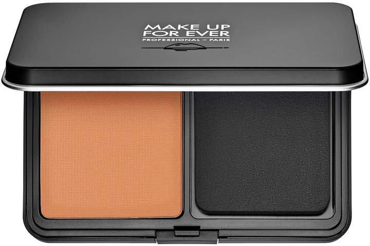 Matte Velvet Skin Blurring Powder Foundation