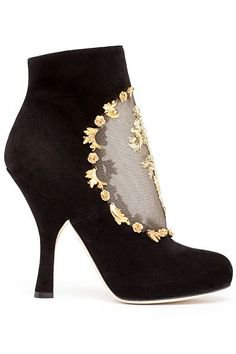 Dolce & Gabanna Shoes