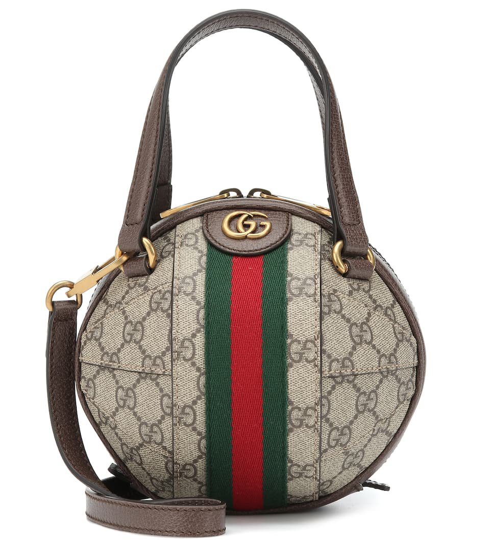 Ophidia Gg Mini Shoulder Bag - Gucci | Mytheresa