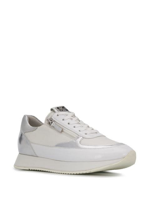 Hogl round toe sneakers