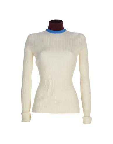 Calvin Klein Jeans Turtleneck - Women Calvin Klein Jeans Turtlenecks online on YOOX United States - 39852784AX