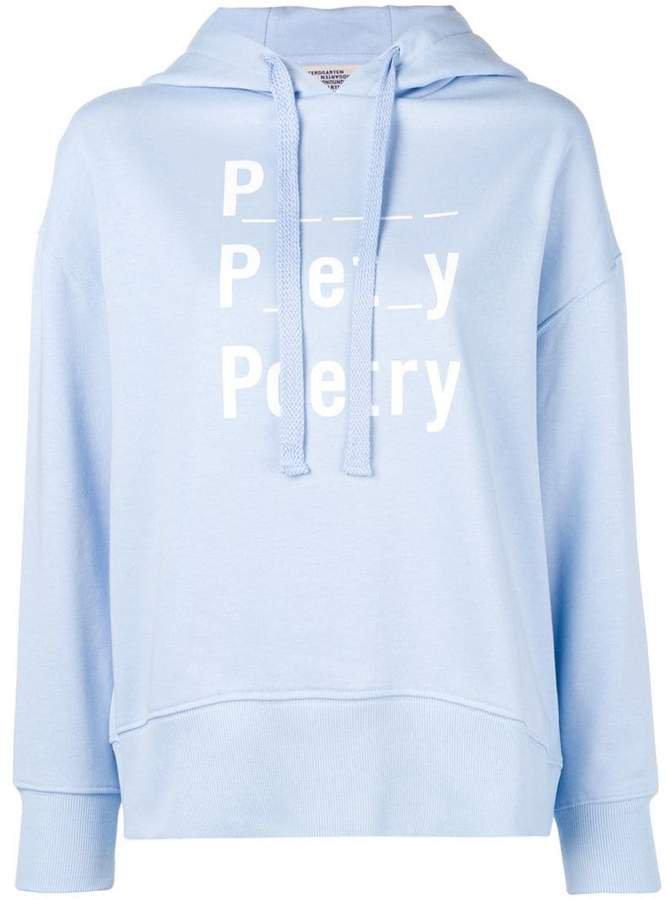 Jaryn hoodie