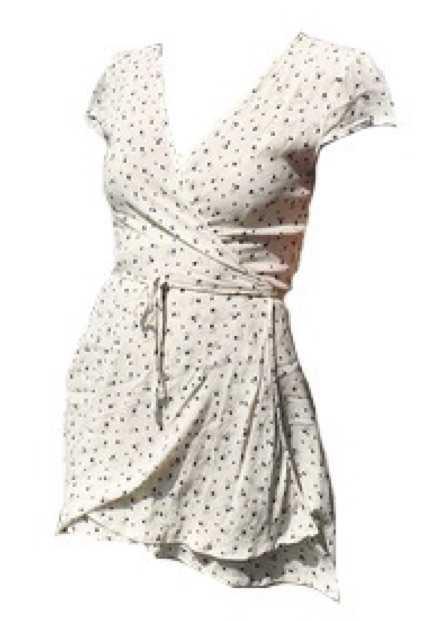 lil dress