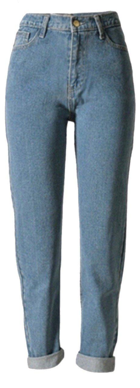 Amazon Mom Jeans