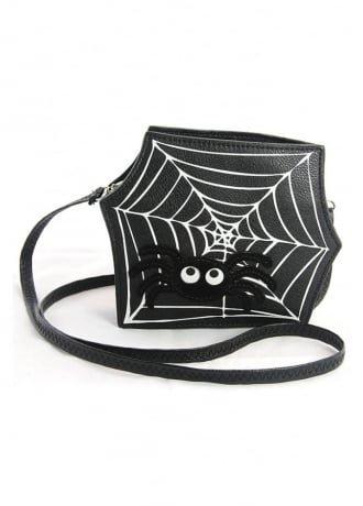 Cute Spider Crossbody Bag