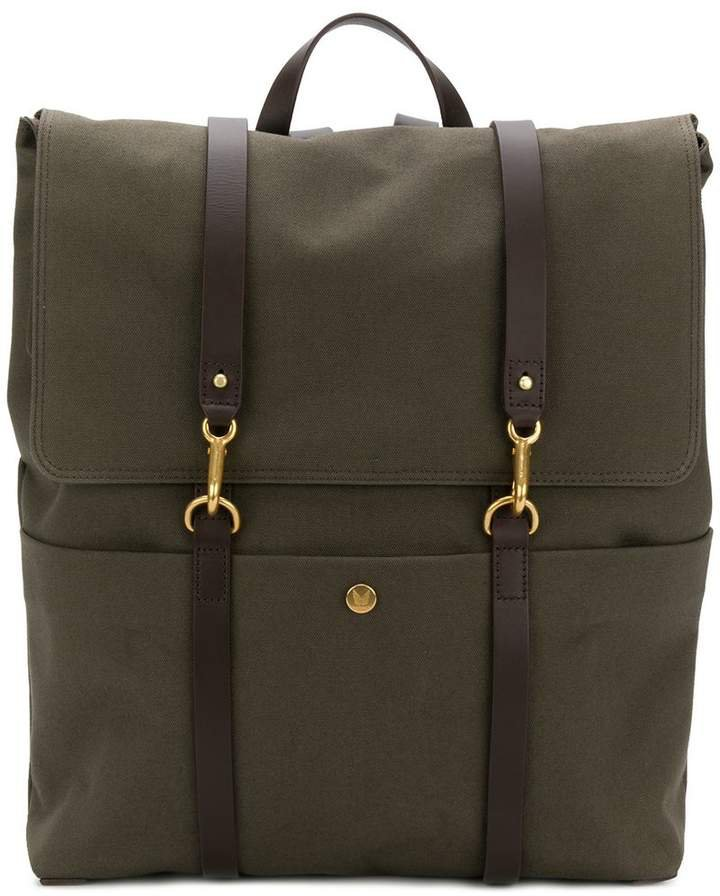 Mismo MS foldover backpack