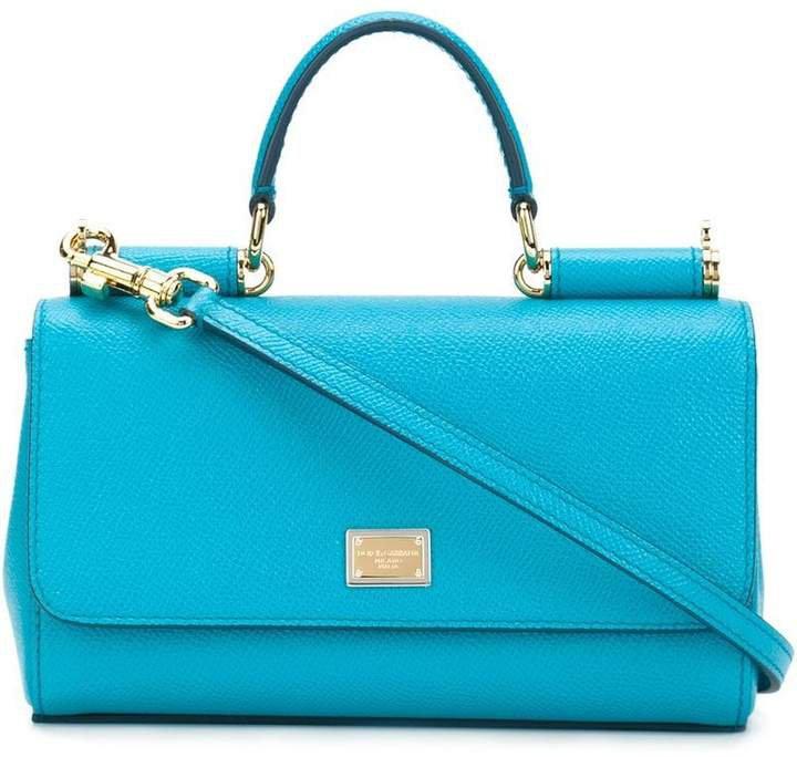 'Miss Sicily' crossbody bag