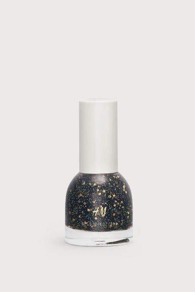 Nail Polish - Black