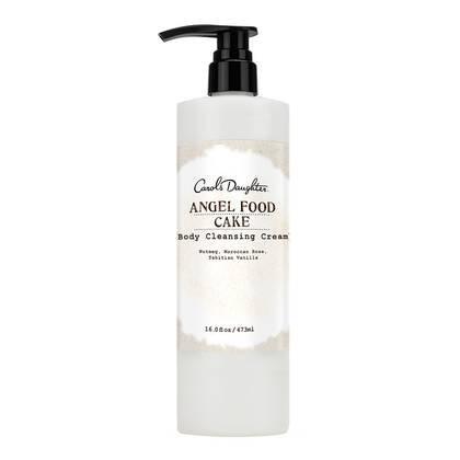 Angel Food Cake Body Cleansing Cream | Carol's Daughter