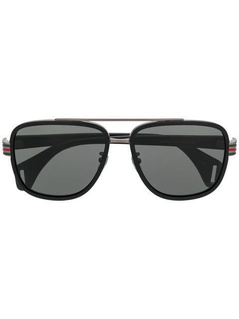Gucci Eyewear aviator sunglasses
